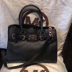 Pretty HAMILTON LG tote satchel